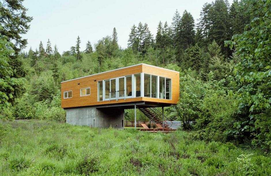 Neal Creek Paul McKean Architecture LLC